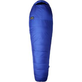 Mountain Hardwear Rook Sacos de dormir -1°C Largo, clematis blue